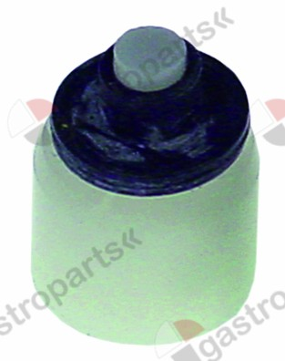 371.250, reducer type EATON (INVENSYS) flow rate 0,25l/min pressure range 0 up to 10bar tolerance ±15/25%