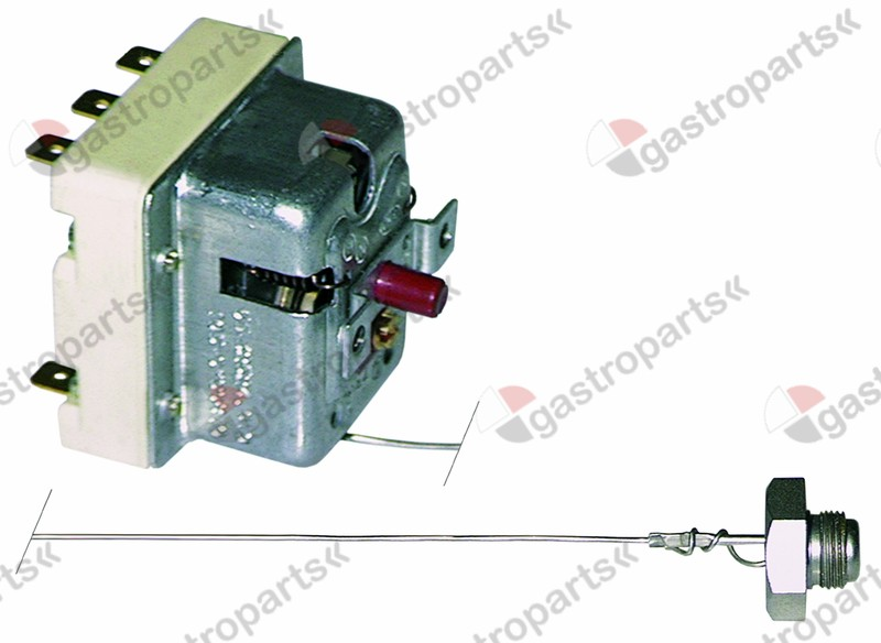 375.164, No longer available / safety thermostat switch-off temp. 225°C 1-pole20A
