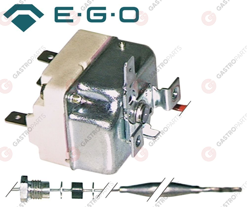 375.207, No longer available / thermostat t.max. 65°Ctemperature range fixed 65°C 1-pole 1CO 16A