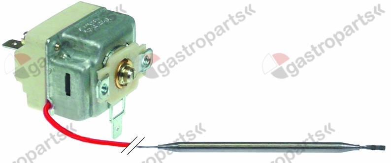 375.696, termostat regulacyjny 19-90 °C 6x129mm dł. kapilary 2970mm