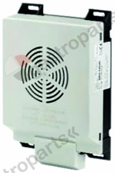 379.334, alarm device type AKO-5404C 230V voltage AC 90dB