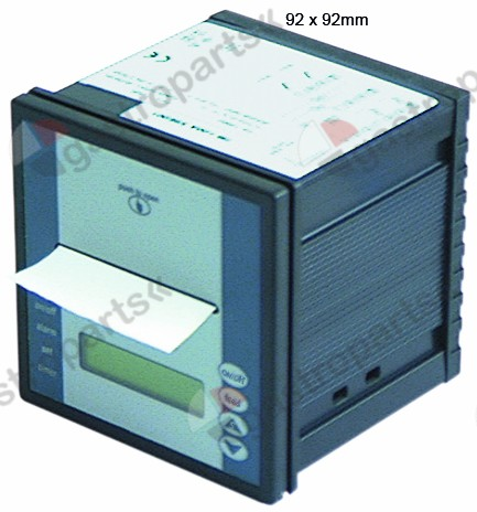 379.455, data logger EVERY CONTROL type PR 100A X9S001