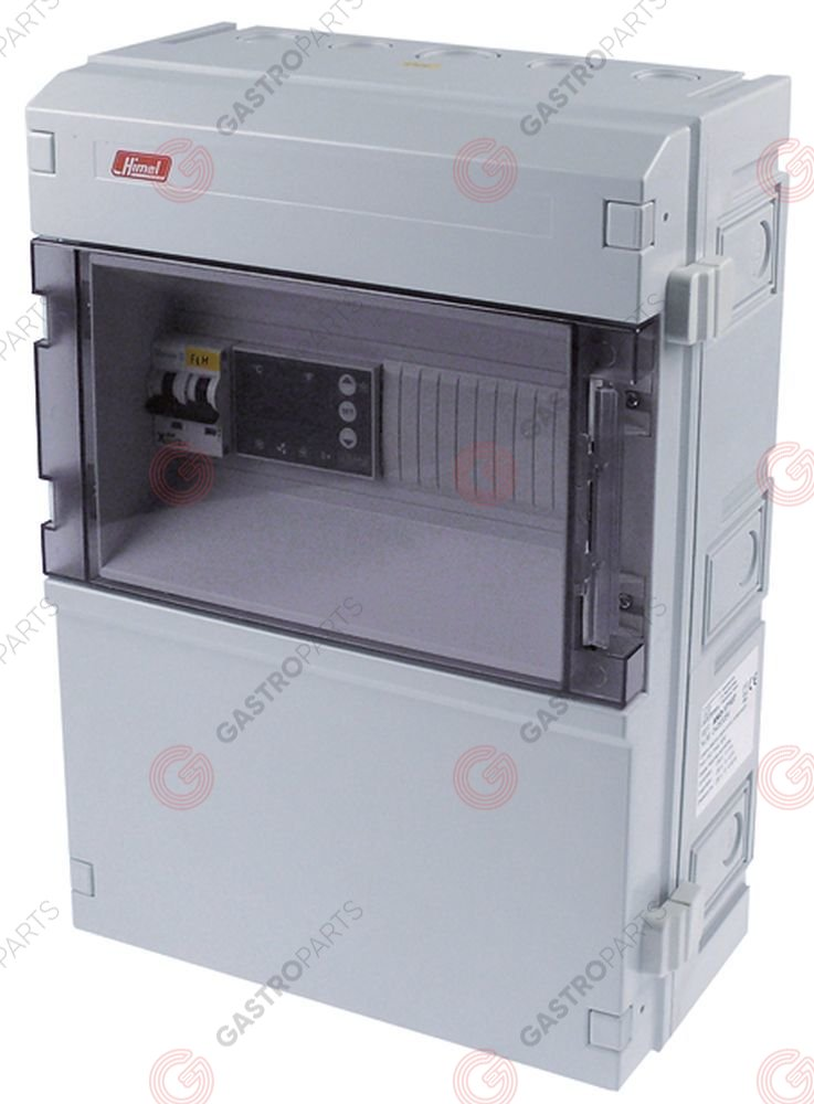379.610, refrigeration controller for cold rooms AKO