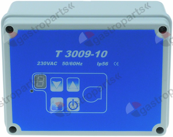 379.774, speed controller T 3009-10
