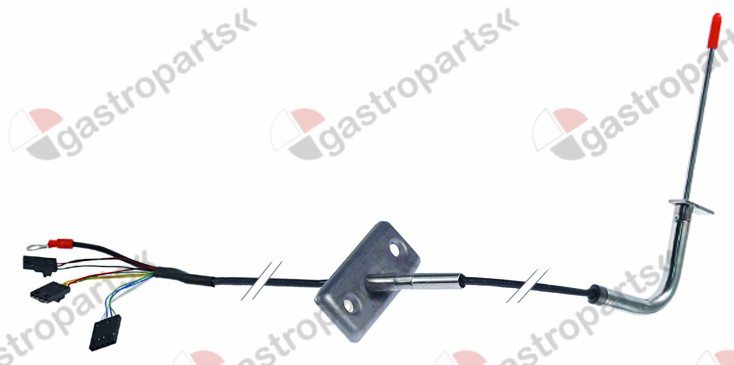 379.960, core temperature probe thermocouple K (NiCr-Ni)