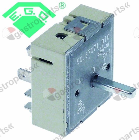 380.019, regulator energii 240V 13A