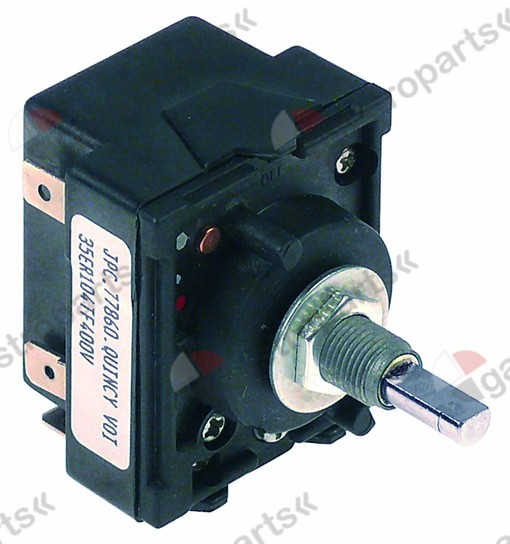 380.039, energy regulator 400V
