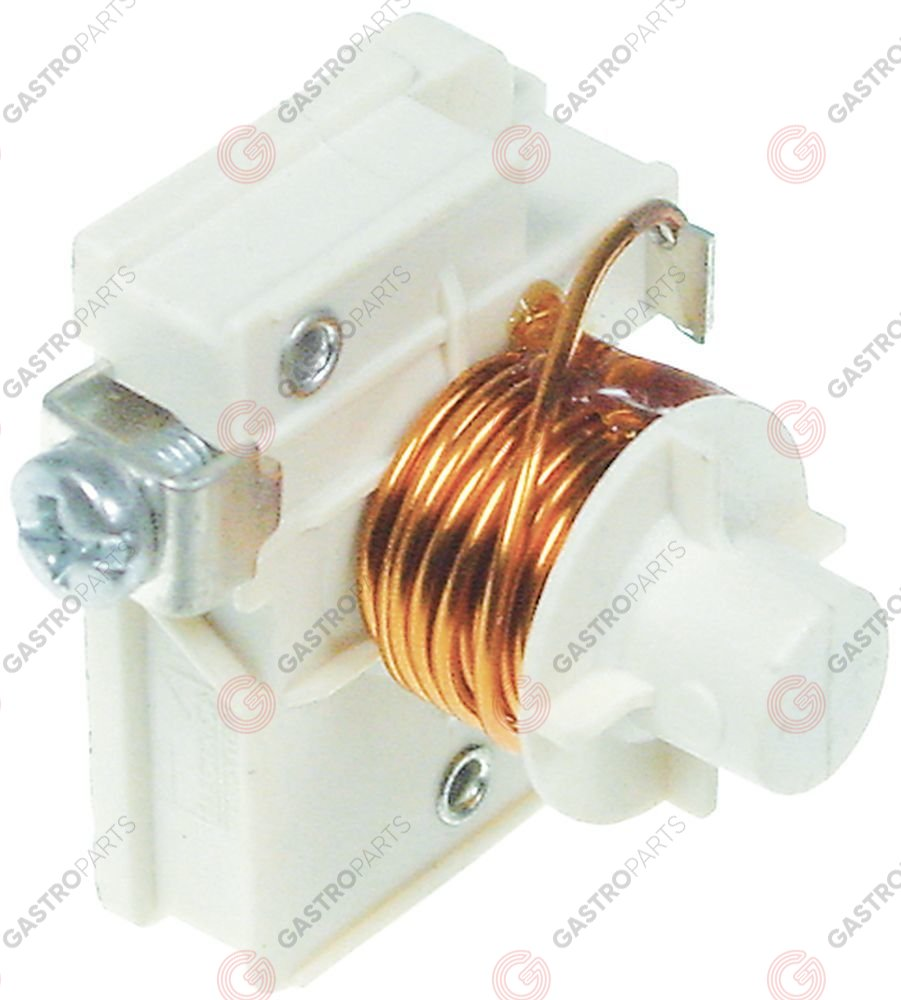 380.067, start relay MTRP5708 120/240V voltage AC 8A 1NO