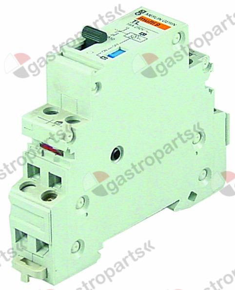 380.088, time relay 16A 230V