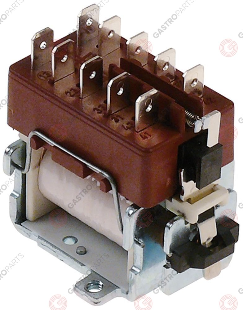 380.119, small relay switch 230V