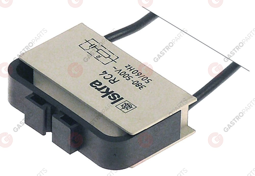380.433, RC circuit type RC4 380-480V for contactors KNL6-KNL30