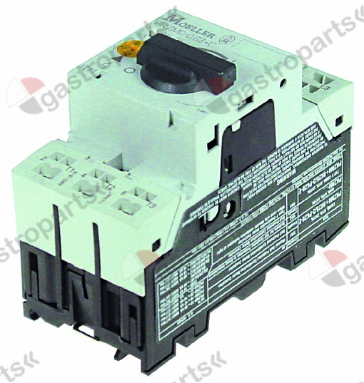 380.512, motor protection circuit breaker