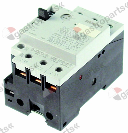 380.650, motor protection circuit breaker