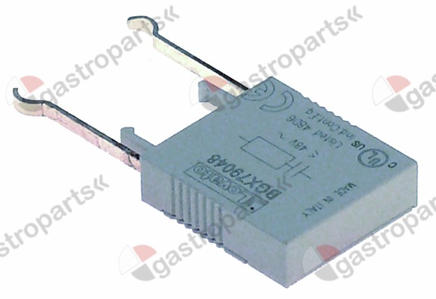380.739, RC circuit suitable for series BG type 11BGX79415