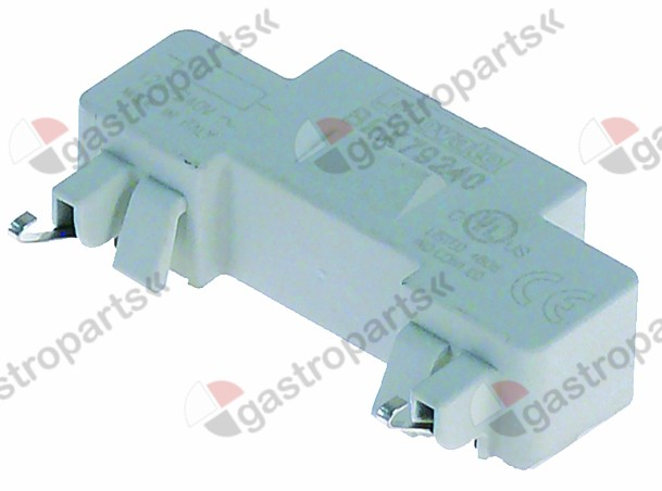 380.740, RC circuit suitable for series BF09-32