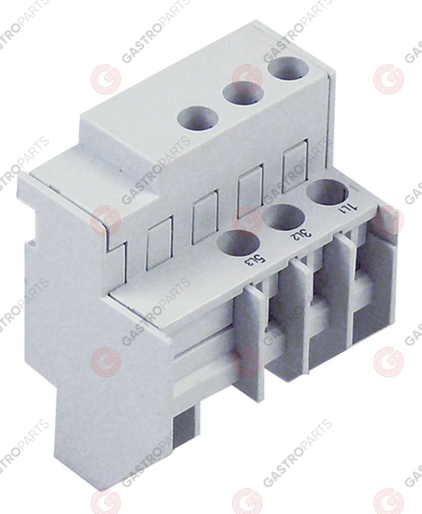 381.105, connecting block for overload switch