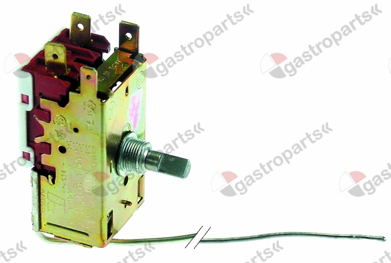 390.254, Thermostat Kapillarrohr 2500mm Typ K50P1135