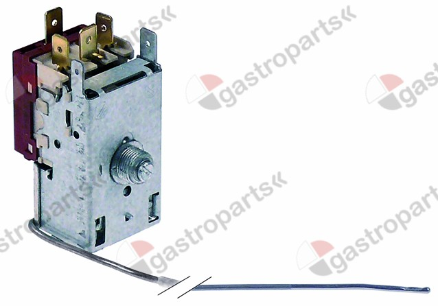 390.289, Thermostat Kapillarrohr 2150mm Typ K61L1502