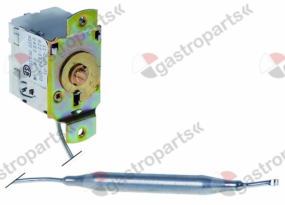 390.644, thermostat sensor o 10 mm sensor length 100 mm