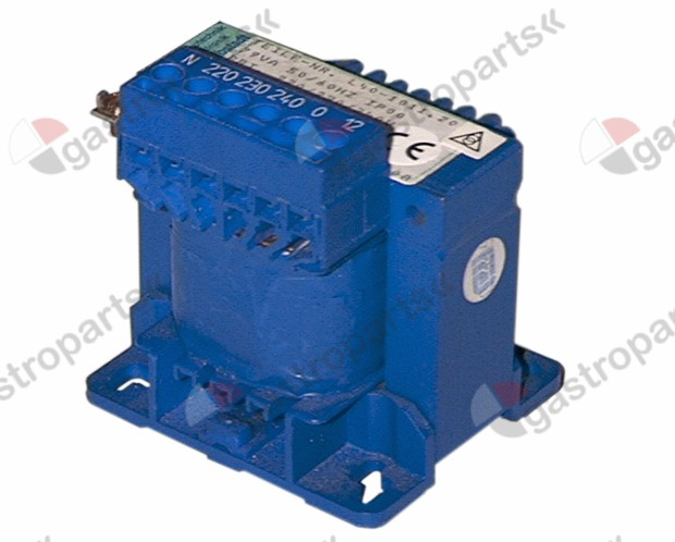 400.064, transformer primary 220V secondary 12V