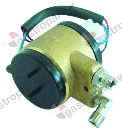 400.254, flow meter connection cable