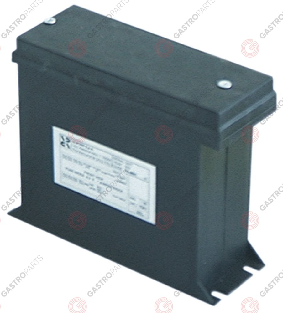 400.267, control box for coffee machine 3-group 230V type FE-MBC