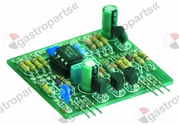 400.341, PCB level regulator