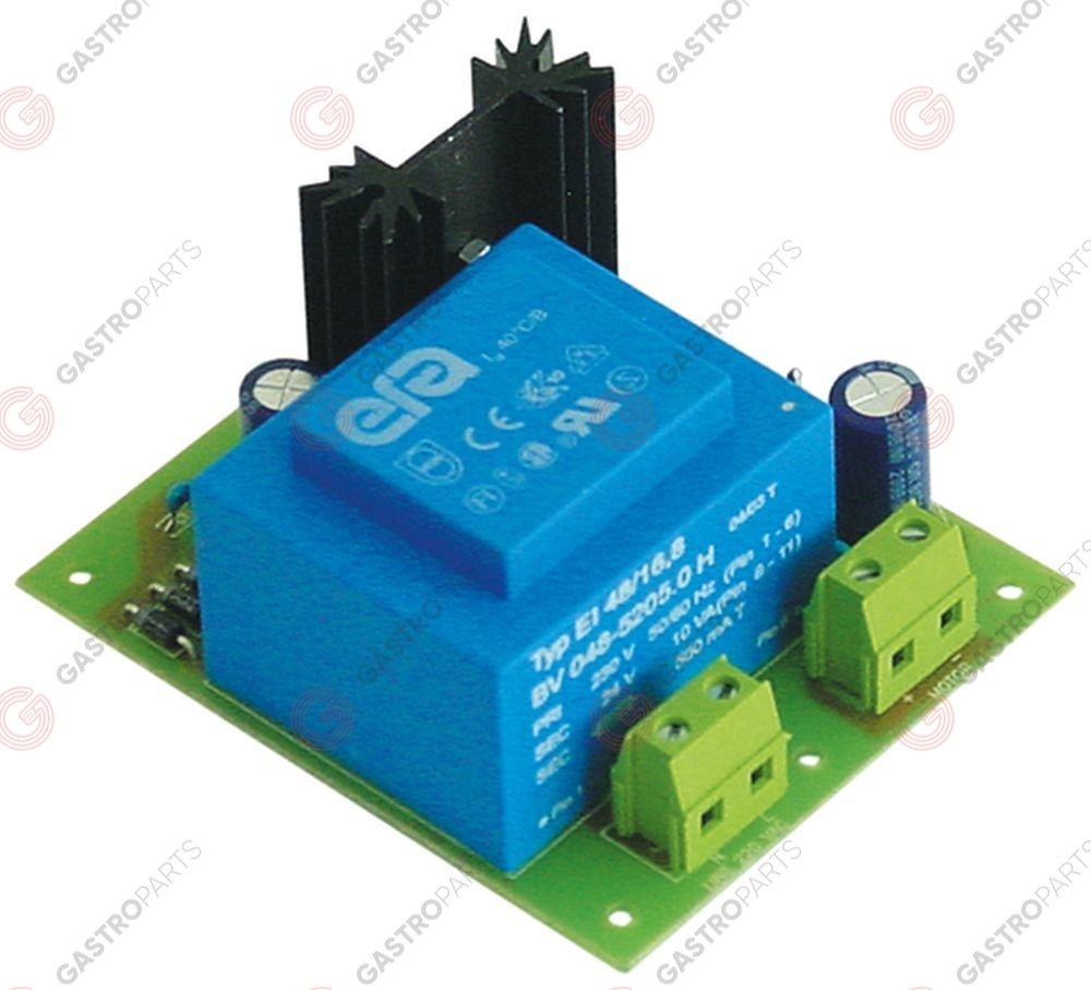 400.957, PCB conveyor toaster TOC