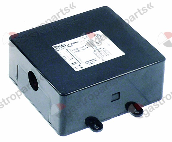 400.981, central unit 230V AC type 3d5 3GRCT LC