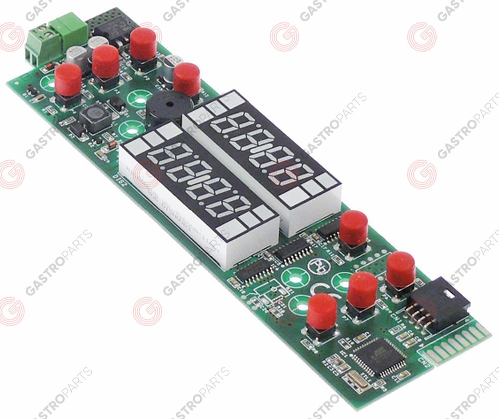 403.225, control PCB convection oven G544