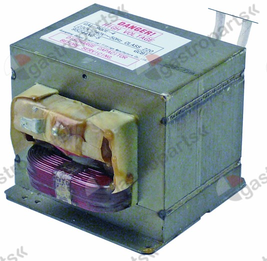403.258, HV transformer primary 230-240V 50Hz