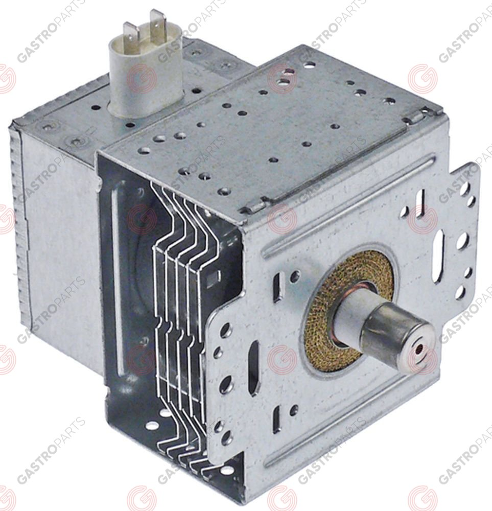 403.259, magnetron typ M24FB-610A do kuchenki mikrofalowej pasuje do GALANZ