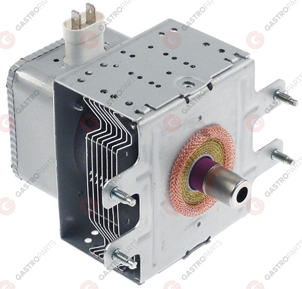 403.321, magnetron TOSHIBA type 2M248J(FD) passend voor TURBOCHEF NGC