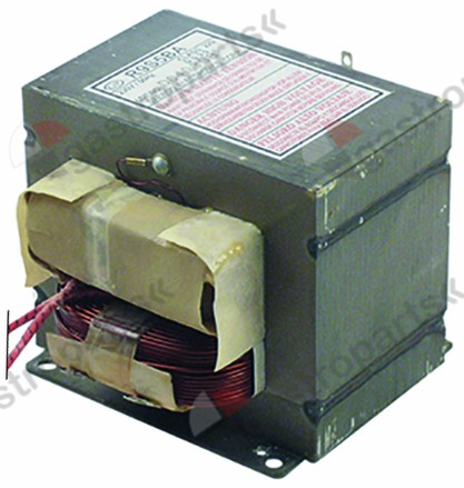 403.370, HV transformer primary 230V 50Hz type R9S5BA
