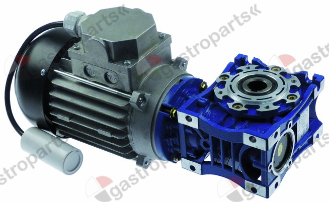 499.180, silnik 180W 220V 50Hz 1300rpm dł. 307mm
