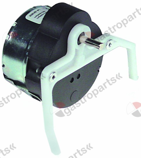 500.421, No longer available / gear motor 2,8W 230V 50Hz 500rpmfor ice-cube maker