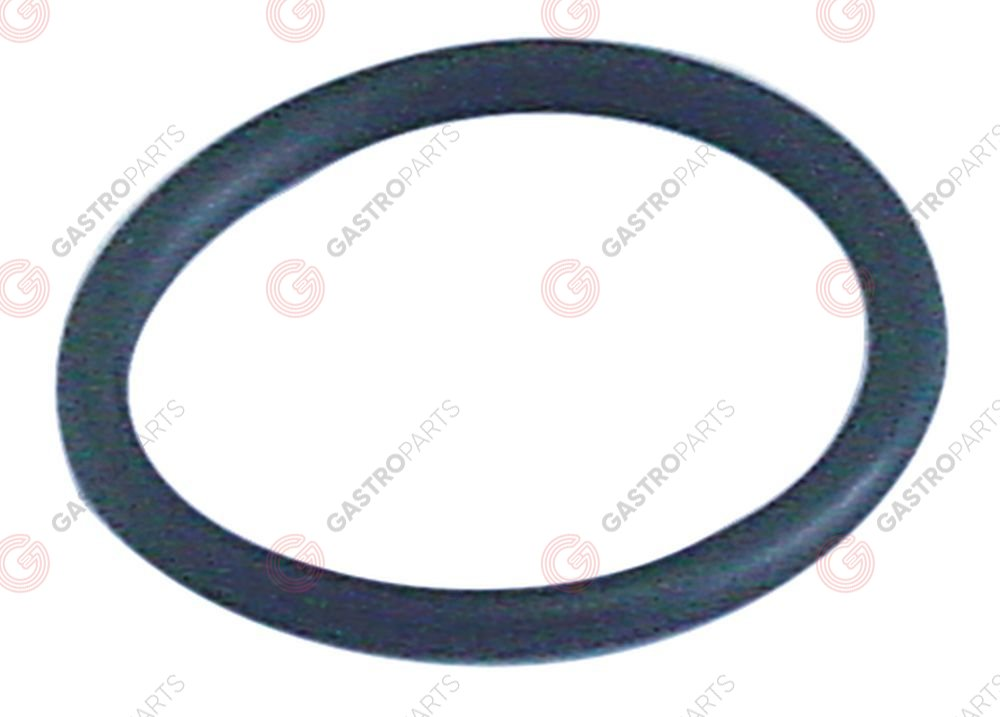 503.020, O-ring EPDM śr. wew. 32,93mm grubość 3,53mm