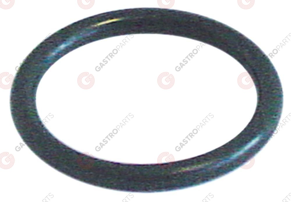 505.073, O-ring EPDM śr. wew. 20,63mm grubość 2,62mm