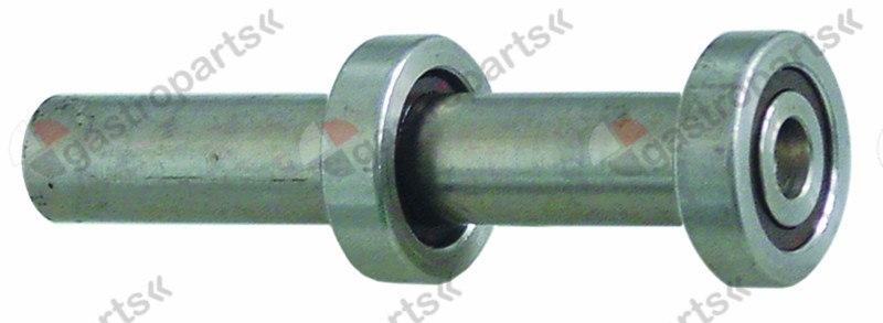 505.154, bearing rotation olate complete