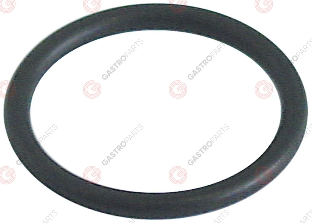 505.175, O-ring EPDM śr. wew. 50,16mm grubość 5,34mm