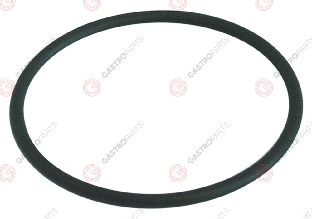 505.178, O-ring EPDM śr. wew. 85,09mm grubość 5,34mm