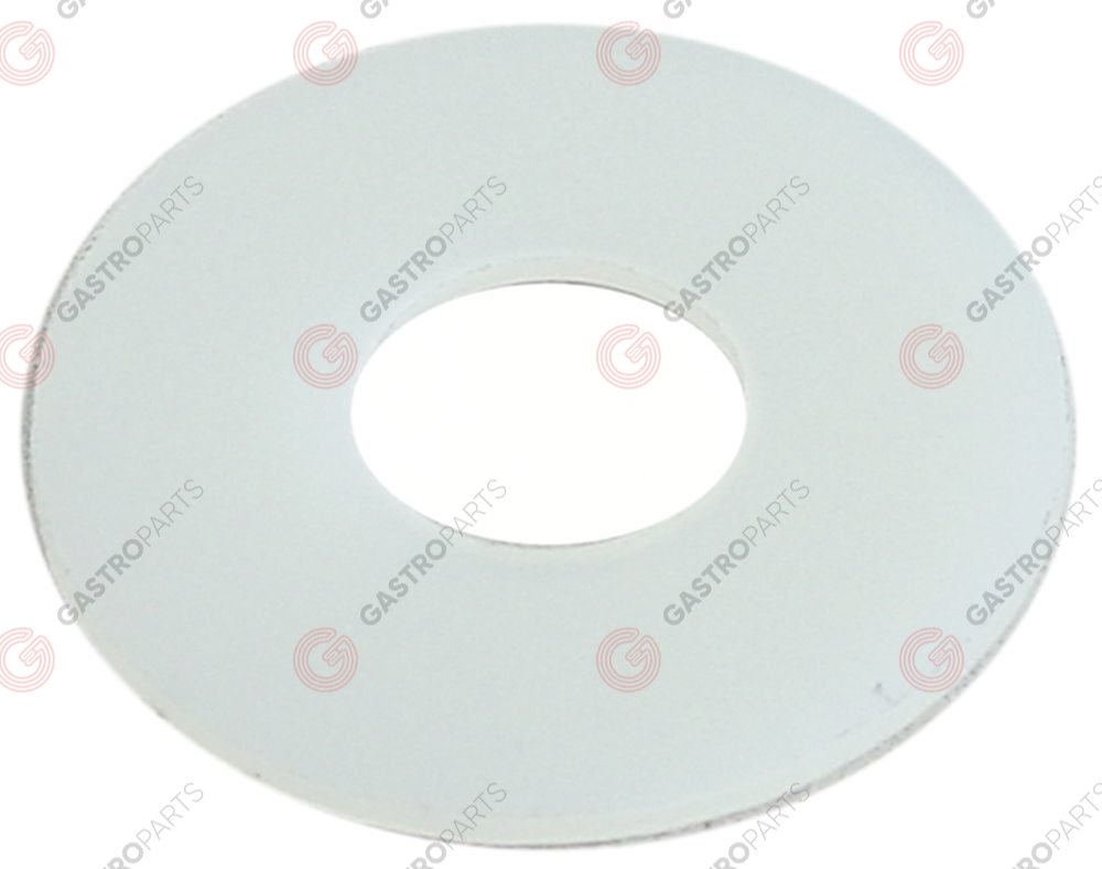 506.197, disc for wash arm ID o 18mm ED o 50mm