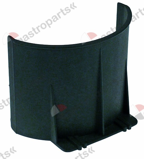 507.155, protective plate for wash pump