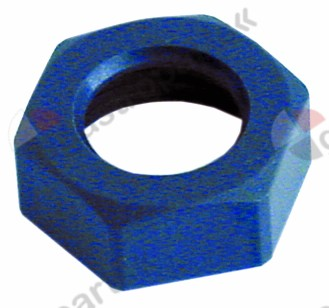 507.173, nut for connection angle for air trap