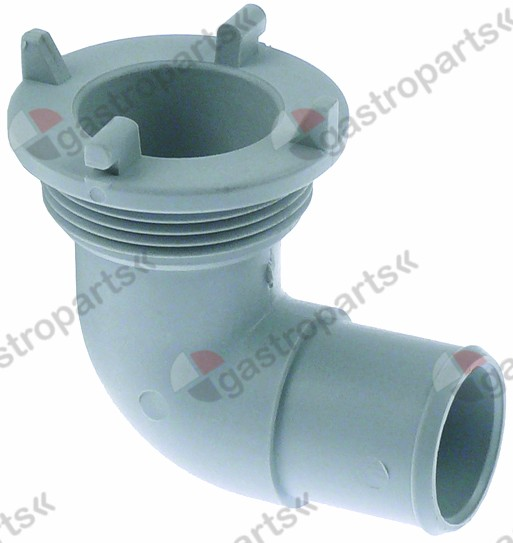 508.002, drain fitting thread 1½