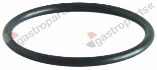 508.109, O-ring EPDM śr. wew. 69,22mm grubość 5,34mm