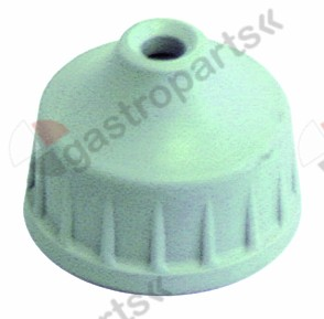 510.007, union nut for wash jet