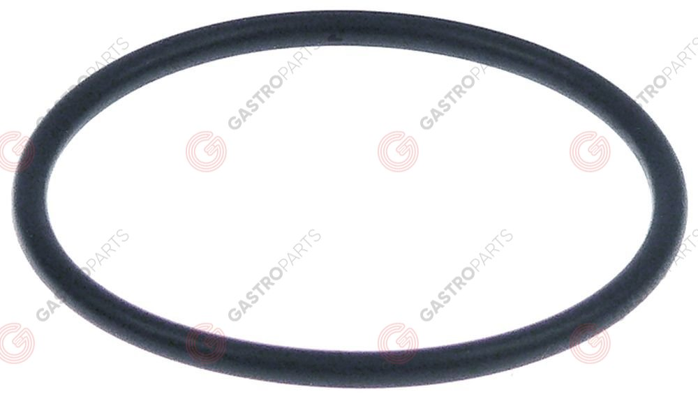 510.243, O-ring Viton śr. wew. 55,56mm grubość 3,53mm