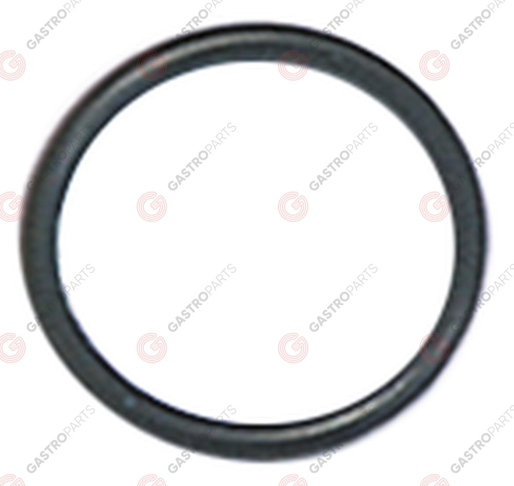 510.322, O-ring EPDM śr. wew. 17,17mm grubość 1,78mm
