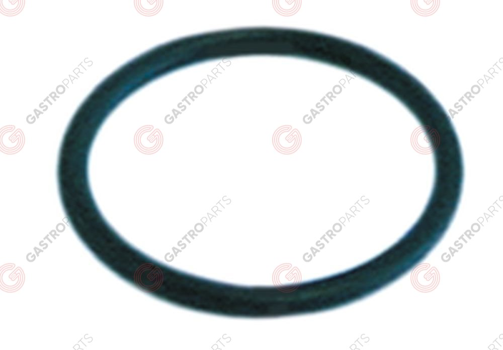 510.409, O-ring EPDM śr. wew. 56,52mm grubość 5,34mm